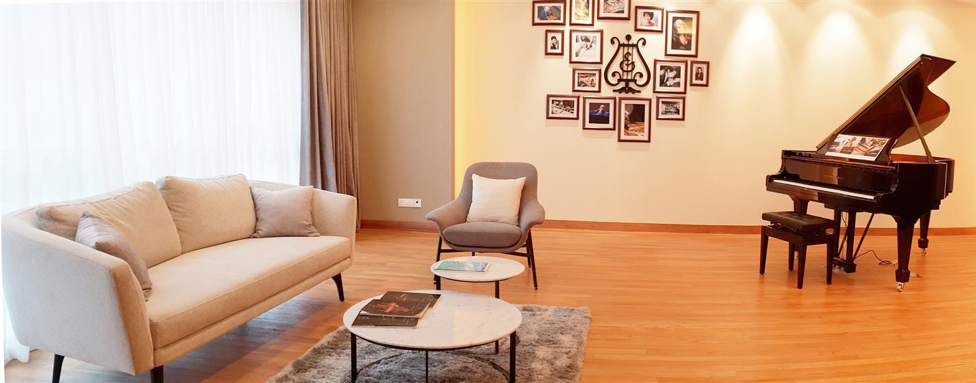 Spirio Room